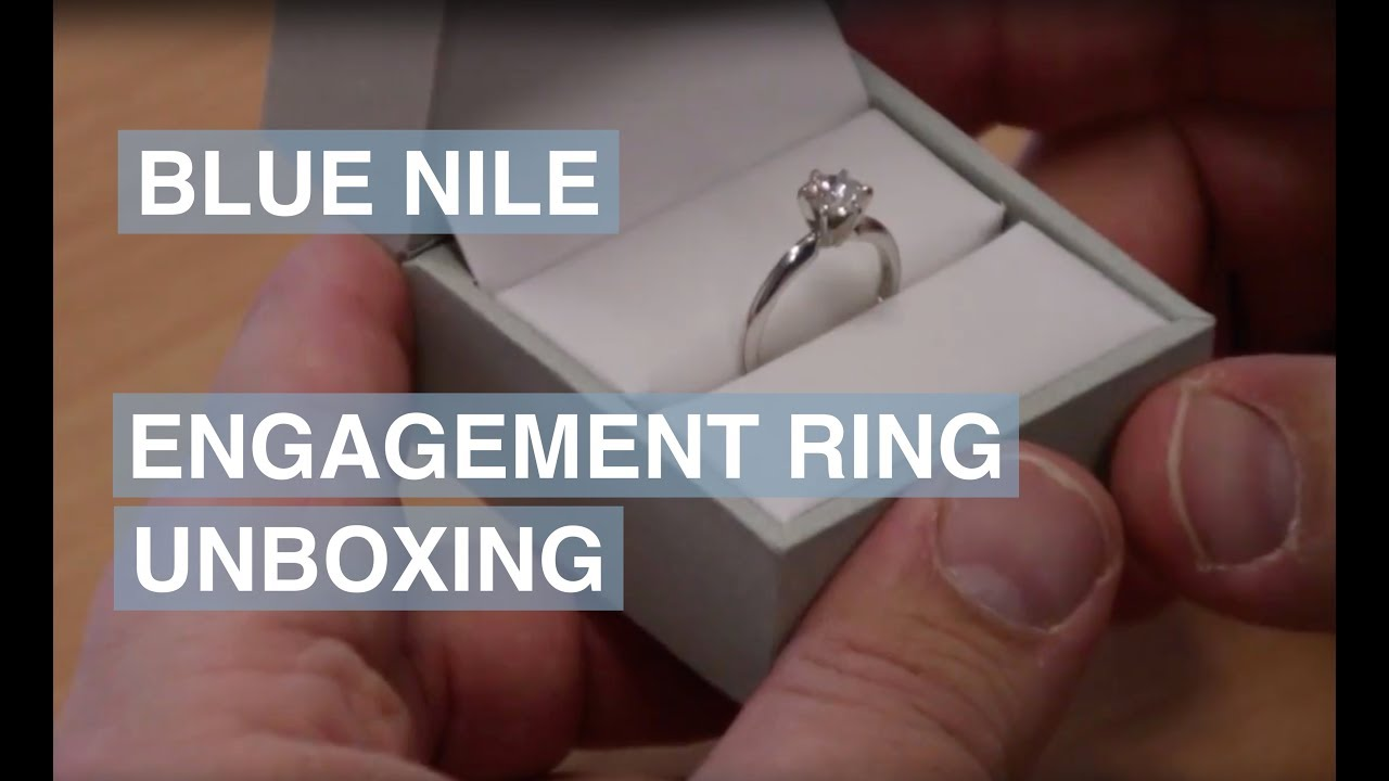 Blue Nile Reviews Are They Really Cheaper