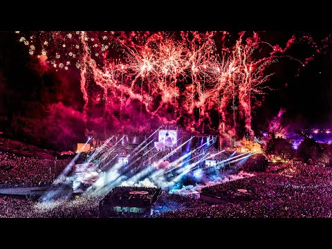 Tomorrowland Belgium 2019   Official Aftermovie