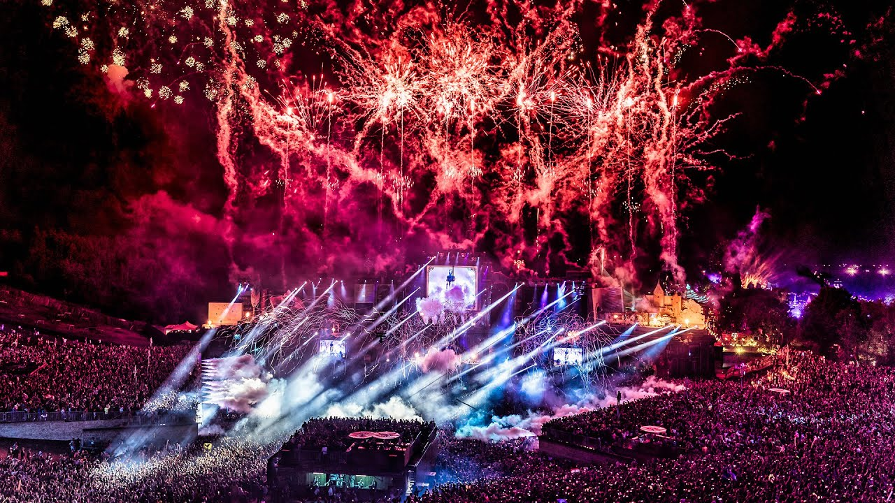 Tomorrowland Belgium 2019 | Official Aftermovie
