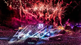 Download Tomorrowland Belgium 2019 | Official Aftermovie