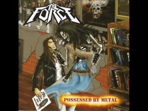 "The Force ""Overlord"" Possessed by Metal"