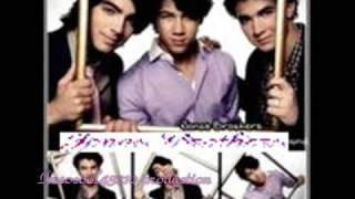 Jonas Brothers- Infatuation**With Lyrics**