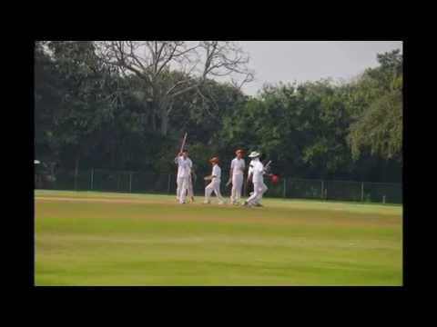 Baroda Finals Coca-Cola Under 16 Cricket Cup 2013-2014