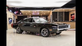 1970 Dodge Charger RT For Sale