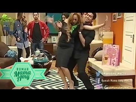 Mukhlis Mumu Cari Kesempatan Sama Regina - Rumah Mama Amy (25/8)