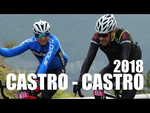 CASTRO-CASTRO 2018 - Disfrutando una vez más