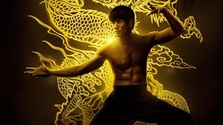 """Birth of the Dragon Music Video """"I've got the Power"""""""