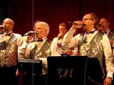 De Grolse Hofzangers - Oh Achterhook
