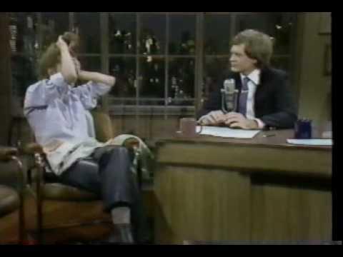 Nastassja Kinski interview from 1982 (3 of 3)