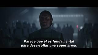 Rogue One: Una historia de Star Wars (Subtitulada) - Trailer thumbnail