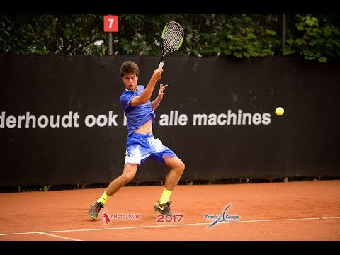 Amstelpark Tennis Europe 2017  Finals