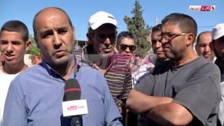 سكان نقاوس يستتغيثون بسبب غياب سوق_23 جوان 2015