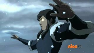 The legend of korra: The avatar state [ONE HOUR]