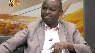 Leather Apex Society of Kenya Pre-Launch Interview on K24