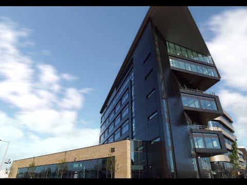 CAVC: City Centre Campus - Official Launch Video