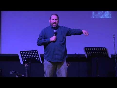 YWAM WELG 2016 (Neil Cole) Session 2