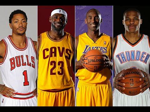 NBA Season Preview Part 2 – The Starters