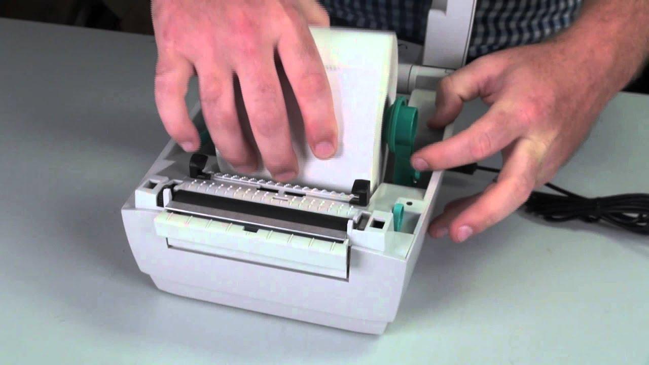 Zebra GC420™ Desktop Printer