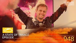 A State Of Trance Episode 948 (#ASOT948) – Armin van Buuren