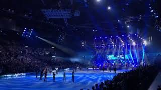 Art on Ice 2019, finale part 2