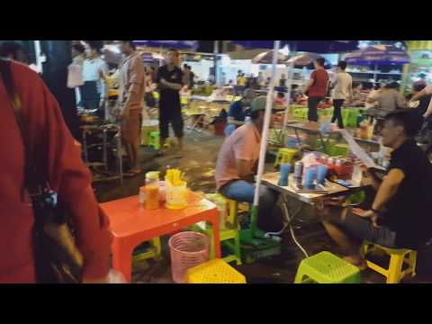 Phnom Penh Holiday and nightlife.