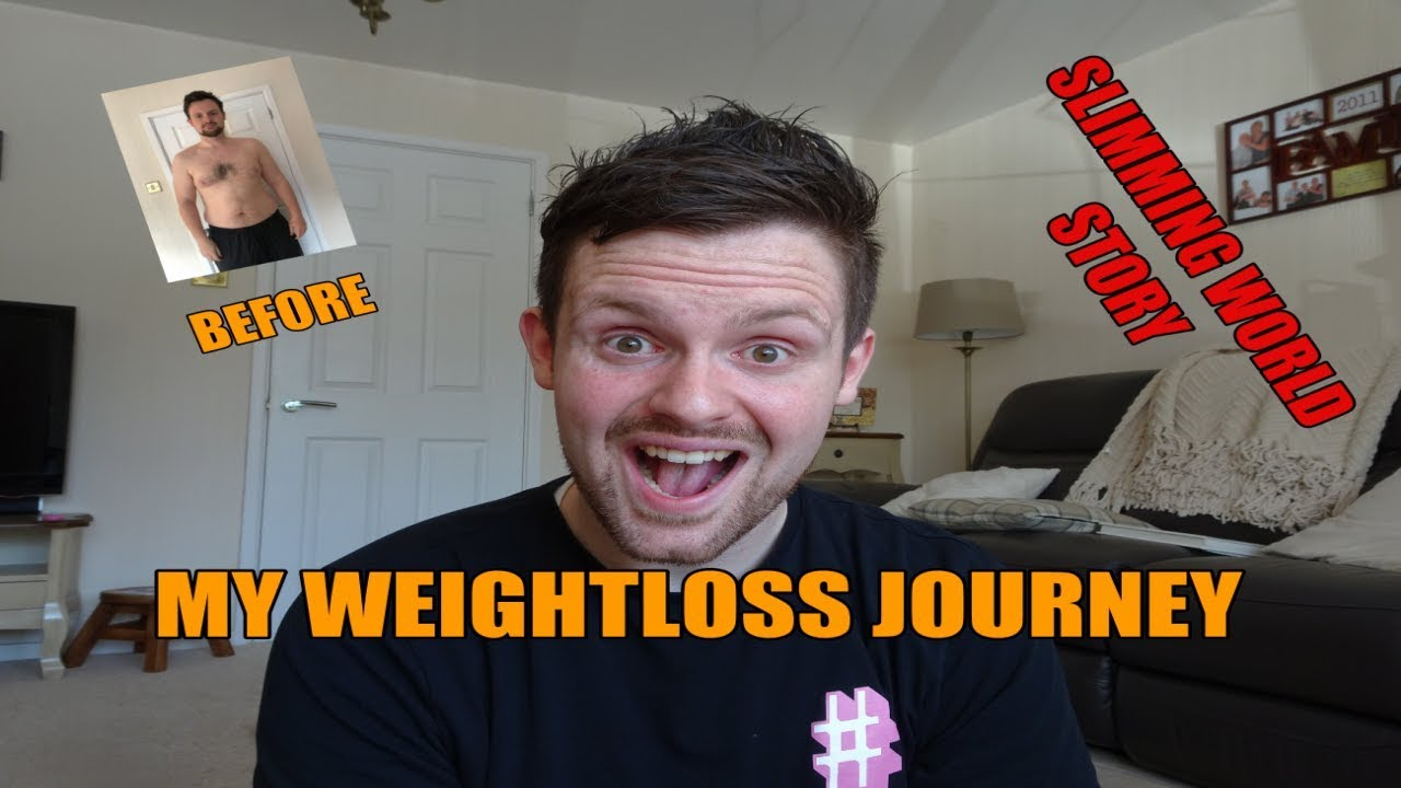 did you lose weight after college