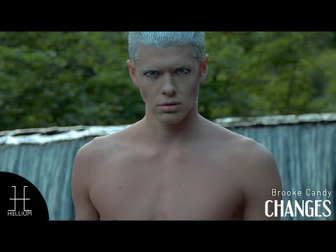 BROOKE CANDY - CHANGES (music video)