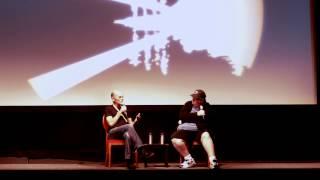 Michael Moore & Robert Stone discuss Pandora