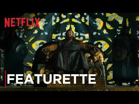 Marco Polo - Season 2 - Featurette - Netflix [HD]