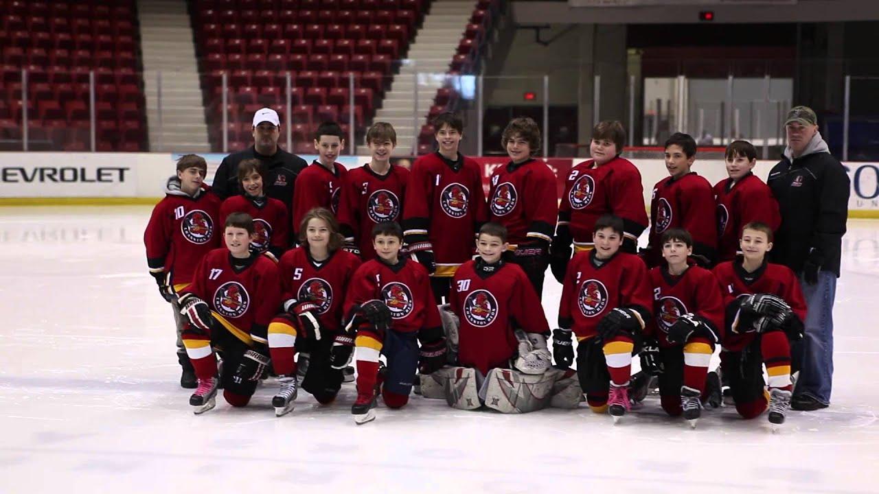midget ice hockey tournaments
