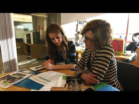 University of Alberta Job Shadow Week