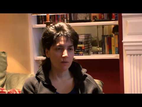 RITA GIGANTE: HER FATHER'S WORLD