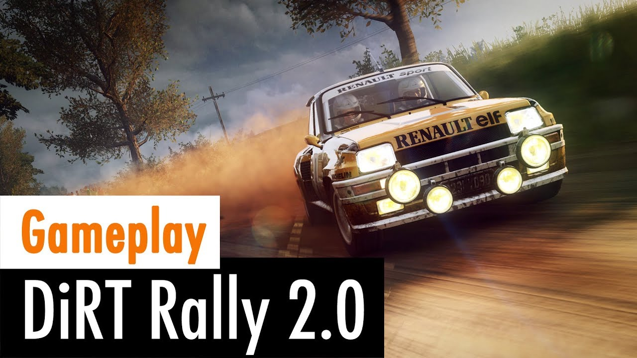 offroad probefahrt mit dirt rally 2 0 ps4 deutsch youtube. Black Bedroom Furniture Sets. Home Design Ideas