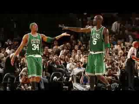 Cedric Maxwell Boston Celtics Rap
