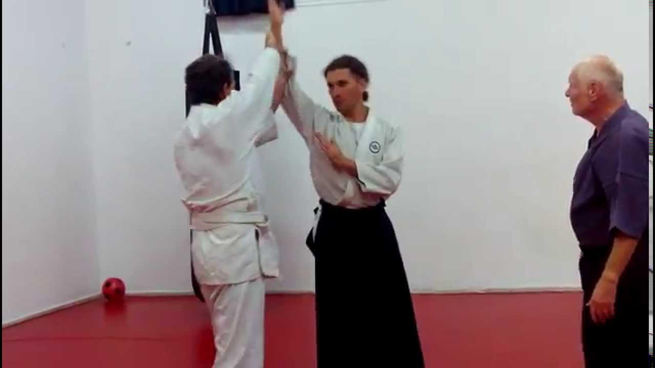 Дзюдо на Восходе - YouTube