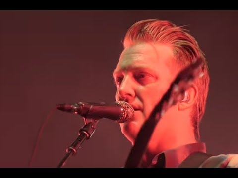 QOTSA's Josh Homme, Silent Night - new Incite song - new Danny Worsnop - Megadeth - Phil Labonte