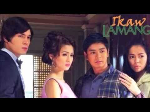 "ABS-CBN'S ""IKAW LAMANG""(Official Theme Song)"