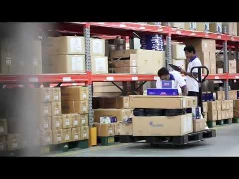 Global Auto Parts, Dubai, UAE