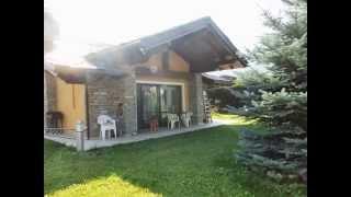 Prestigious villa for sale (Sarre - Aosta Valley - Mont Blanc - Italy) *39 333 2387999