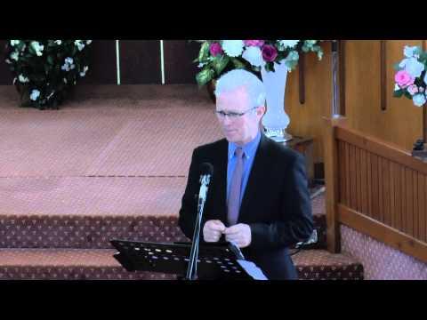 Power to Proclaim - Pastor John Thomson