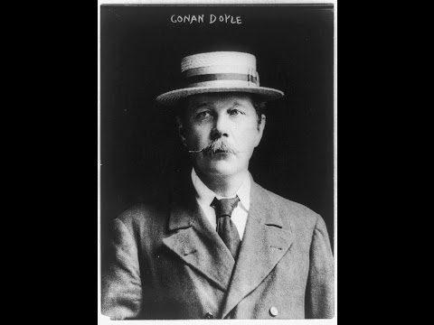 His Last Bow | Sir Arthur Conan Doyle | Crime & Mystery Fiction | Audiobook Full 1/5