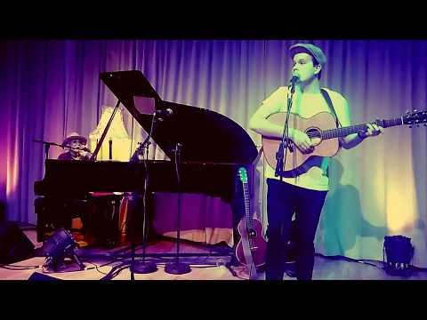 Amy Wadge & Luke Jackson - Purple Rain