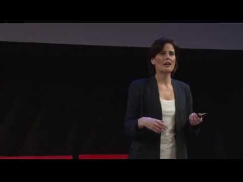 Finding Your Inner Voice: Karol Ward at TEDxTimesSquare