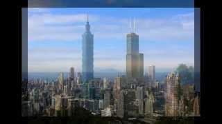 edificios mas grandes del mundo