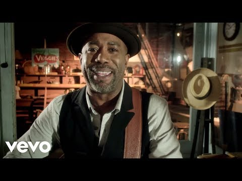 Darius Rucker - Wagon Wheel (Official Video)
