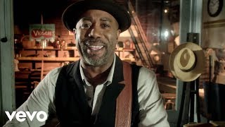 Смотреть клип Darius Rucker - Wagon Wheel