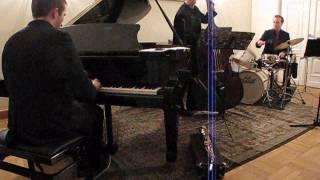 """Sleep safe and warm"" (K.Komeda) - Zbigniew Wrombel Quartet"