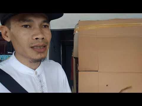 Pom mini pesanan konsumen Kutai Kartanegara DONE
