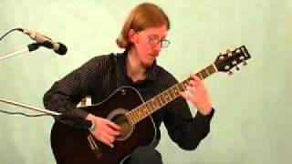 Видео-уроки игры на гитаре Урок 4