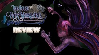 The House in Fata Morgana (Switch) Review (Video Game Video Review)
